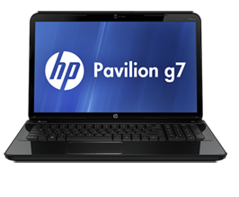 HP Pavilion g7-2124nr Drivers For Windows 7 (64bit)