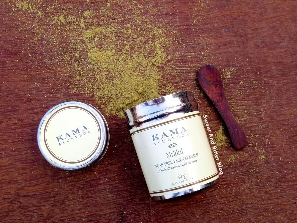 Kama Ayurveda MRIDUL SOAP FREE Cleanser