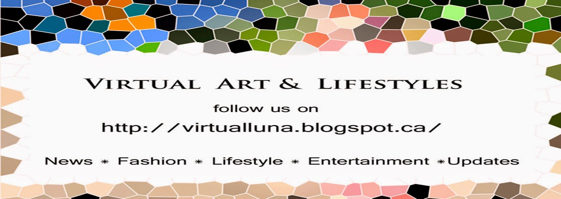 Virtual Art & Lifestyle