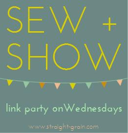 Sew+Show