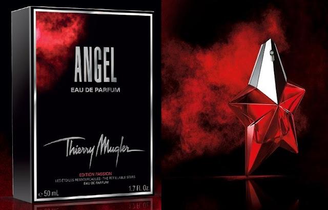 Angel Passion edp 50 ml