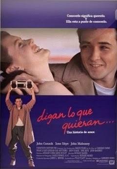 Digam o Que Quiserem – Legendado (1989)