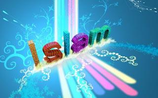 Warna dalam Islam