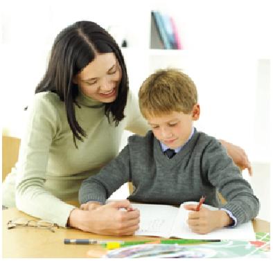 Cara  Agar Anak Semangat Belajar