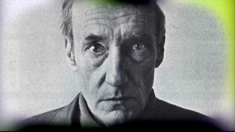 William S Burroughs On Dogs