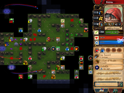 Desktop Dungeons Apk +Obb android