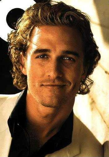 Matthew Mcconaughey Wallpapers Biography And Profile