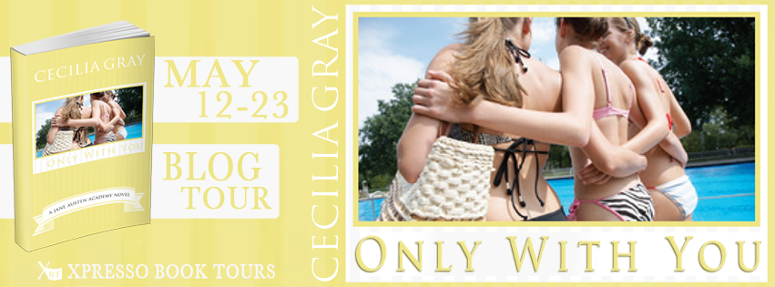 Only With You Blog Tour