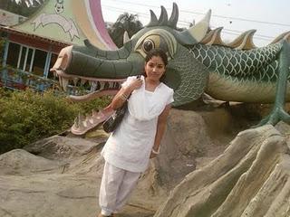 bangladeshi Cornudo