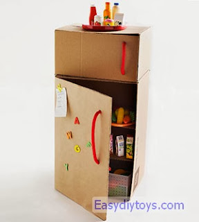 handmade easy toys