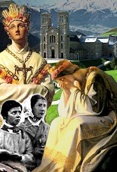 Conheça a Aparição de Nossa Senhora na França.