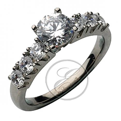 Titanium Engagement Rings Titanium Engagement Rings For Women