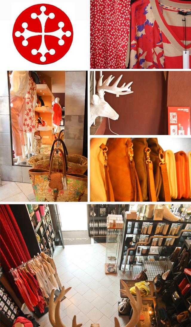Shopping in Pisa