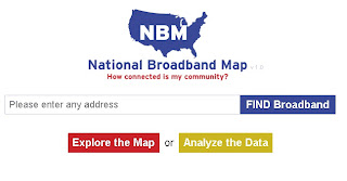 Broadbandmap.gov – Check Broadband availability in USA