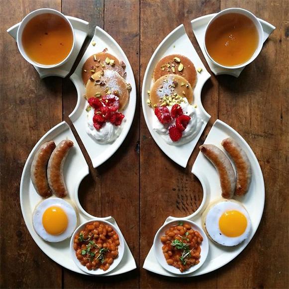 Café de dois – Bem Legaus