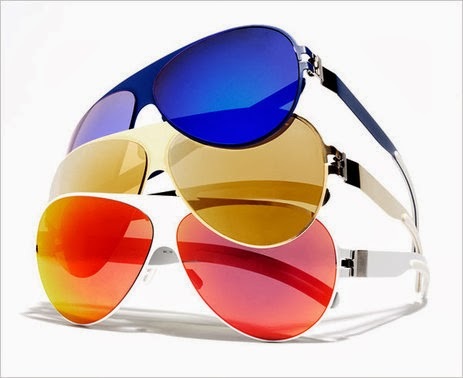 Sunglasses Collection 2013