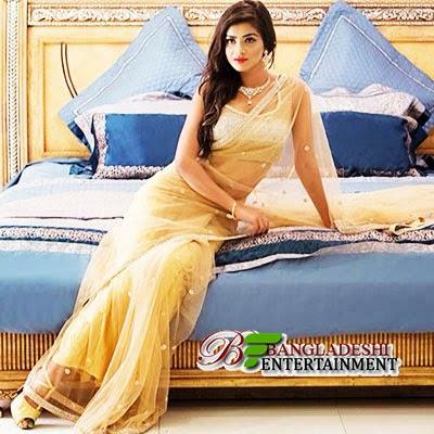 Tanjin Tisha Bangladeshi Model and Actress