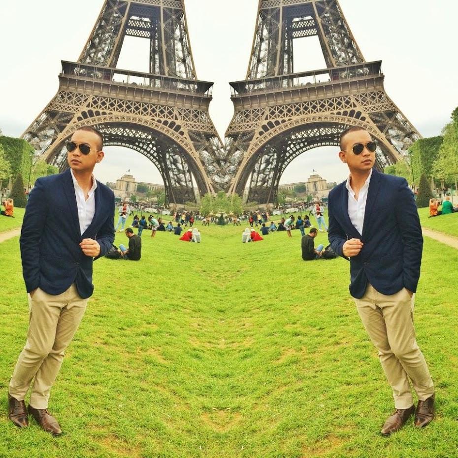 DADAFAB IN PARIS!