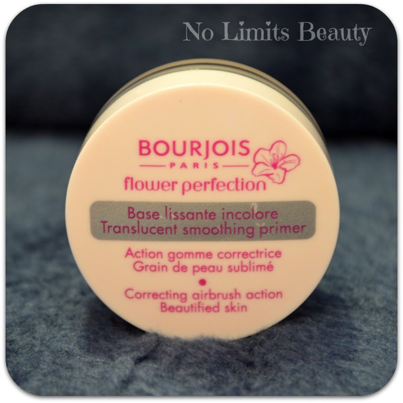 Bourjois - Flower Perfection - Basse Lissante Incolore