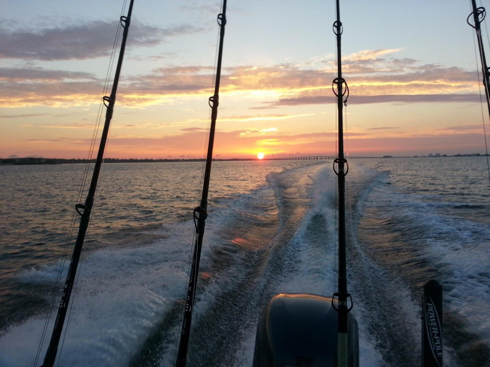 Perdido key fishing report perdido key fishing south for Deep sea fishing perdido key