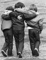 दोस्ती का फलसफा