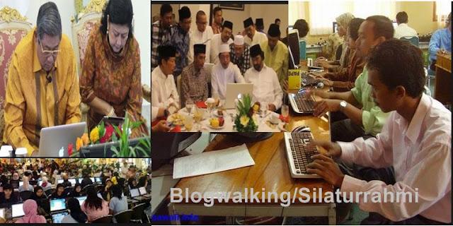 Blogger Pejuang Bangsa