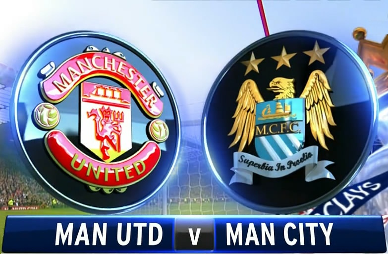 Man City - Man Utd |English Super Cup|Full Match +Goals & Highlights