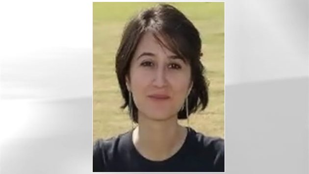 IRANIAN ACTIVIST SHOT IN HOUSTON, TEXAS, USA.