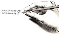 Tips menulis artikel yang SEO friendly