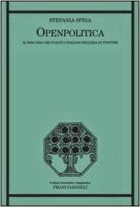 Stefania Spina, Openpolitica
