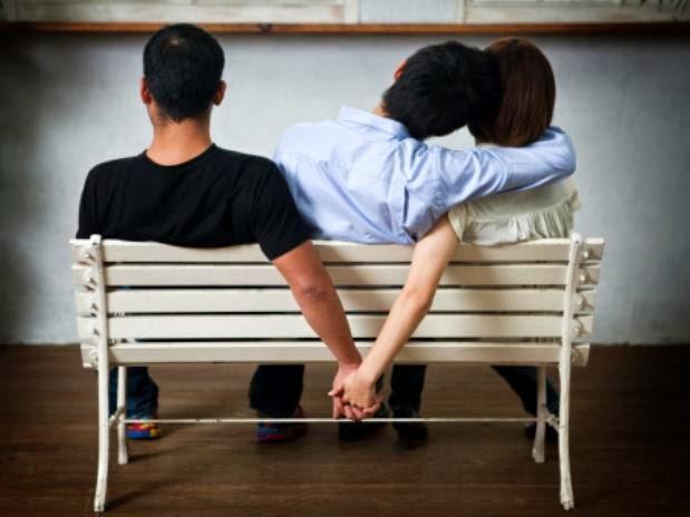 Chistes de infidelidad