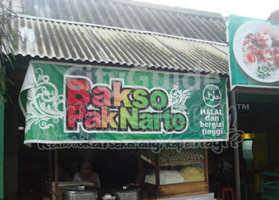 naruto berasal dari indonesai