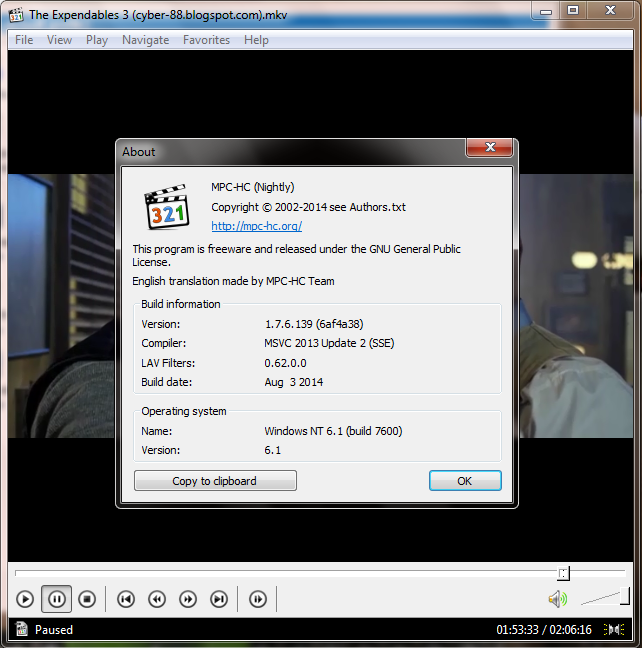 K-Lite Mega Codec Pack 10.6.5 Full Version