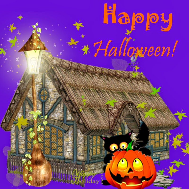 Halloween-cards