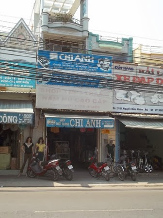 Kiên Giang bán hoặc cho thuê nhà mặt tiền đường Nguyễn Bỉnh Khiêm