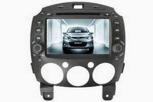 Car Audio Sound System | Head Unit