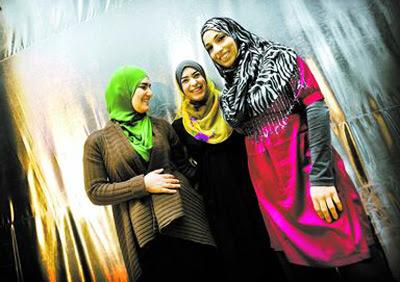 Hijab now