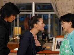 Phim Khong Chon Dung Than