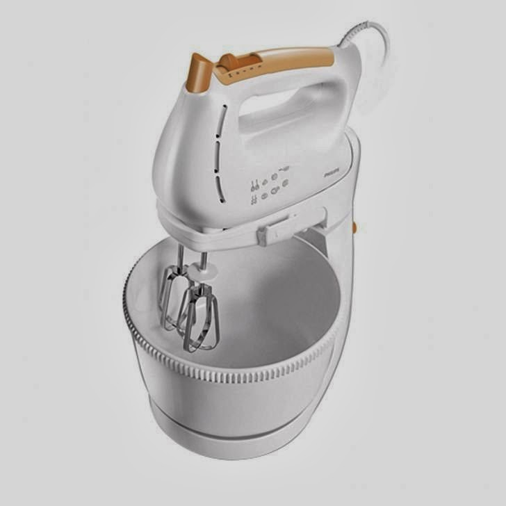 lazada.co.id-Philip Standing Mixer