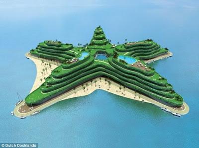 Maladewa Negara Terindah Di Dunia [ www.BlogApaAja.com ]