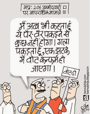 assembly elections 2013 cartoons, election cartoon, election 2014 cartoons, crime, corruption in india, indian political cartoon, cartoons on politics, political humor