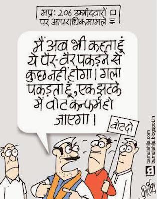 assembly elections 2013 cartoons, election cartoon, election 2014 cartoons, crime, corruption in india, indian political cartoon, cartoons on politics, political humor