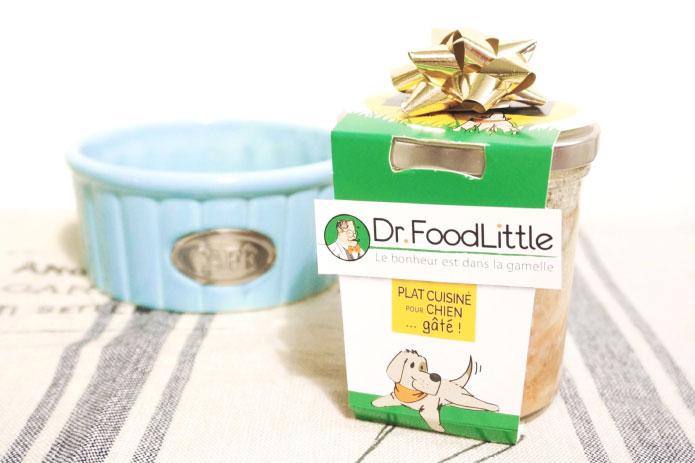 Dr foodlittle plats cuisin s pour chiens woof mag 39 le blog des chiens heureux - Plats cuisines en bocaux ...