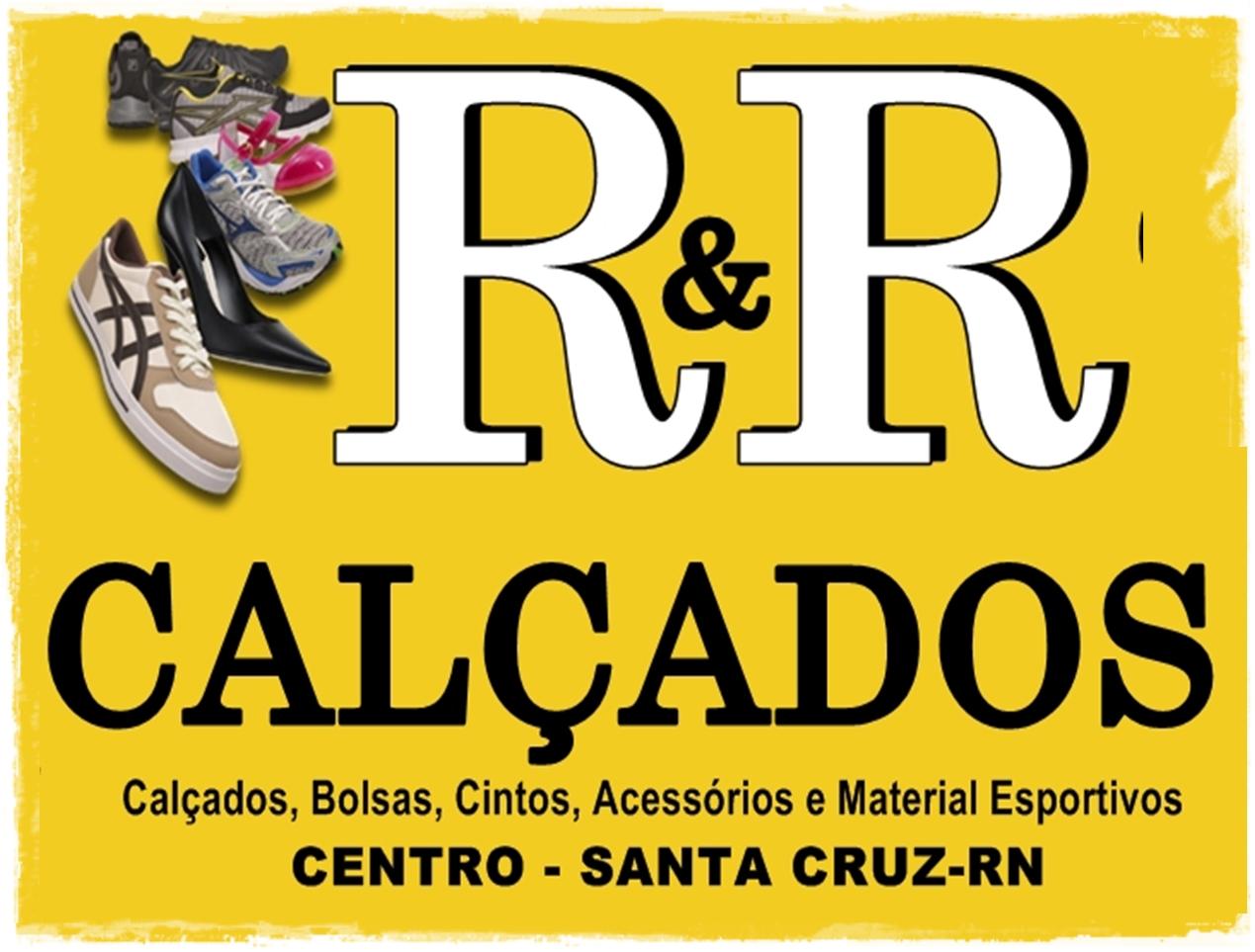 R&R CALÇADOS