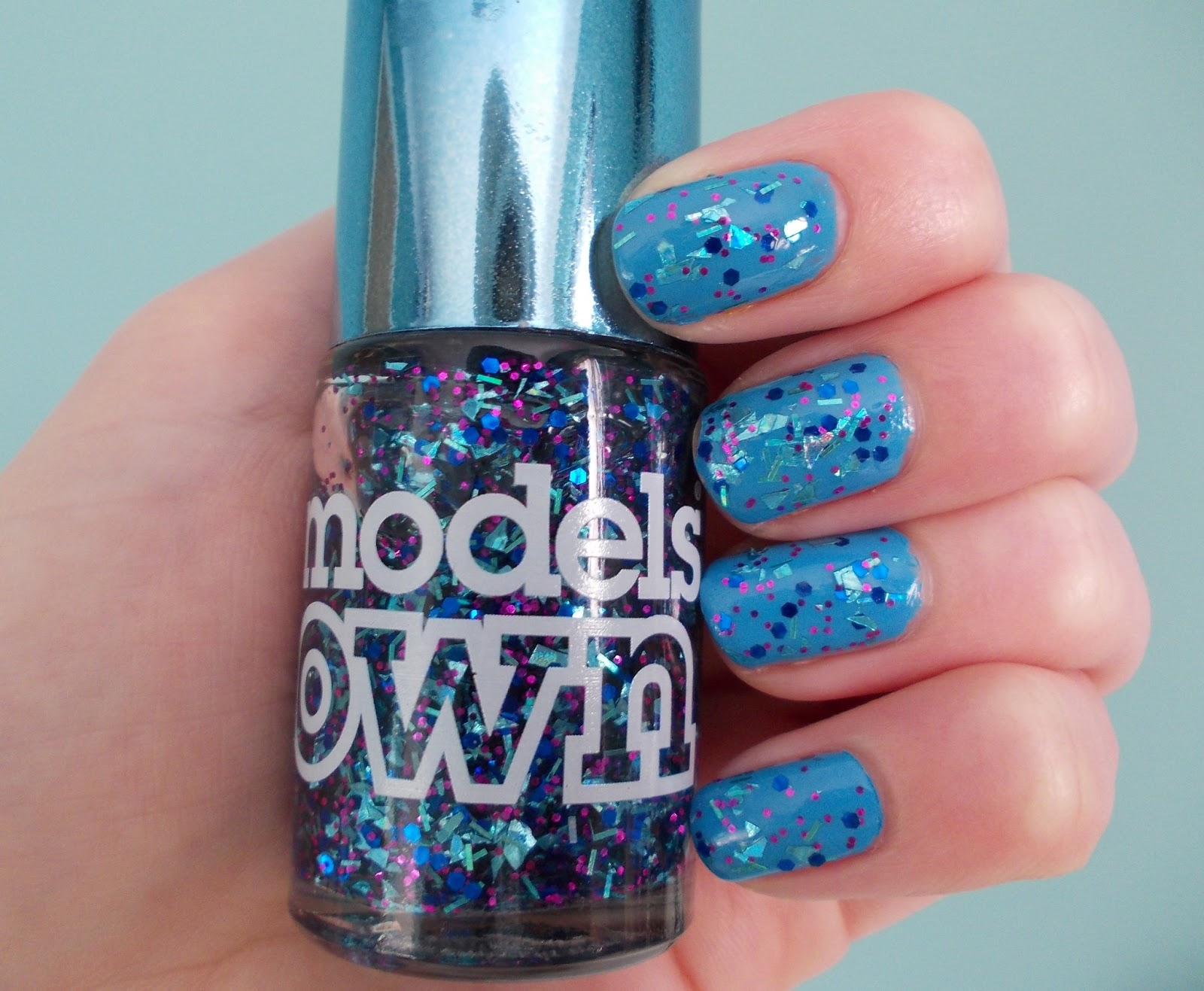 Models Own Cosmetics Models Own Freak Out £5.00