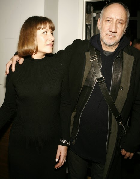 townshend sex personals Pete townshend labelled 'sex offender at large' as miami residents protest at him  star married phil elverum after a few months of dating and 'never gave up on .