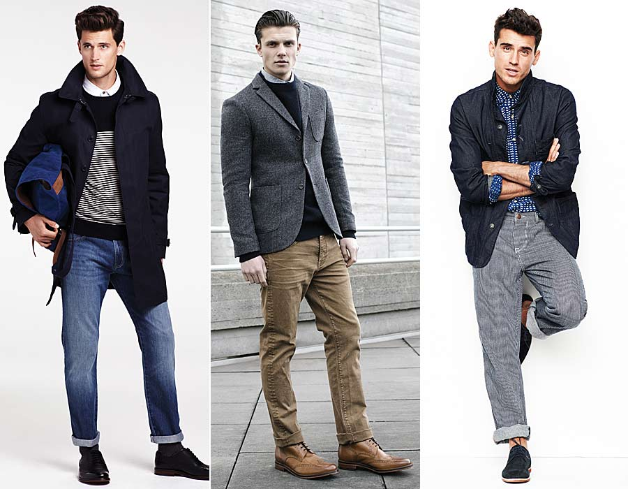 The line between casual and corporate is becoming increasingly cripatsur.ga help you stay on the money we've rounded up the top business casual shoes for men BY Kaitlyn Wilson 50 Best Backpack Brands for the Man on the Go.