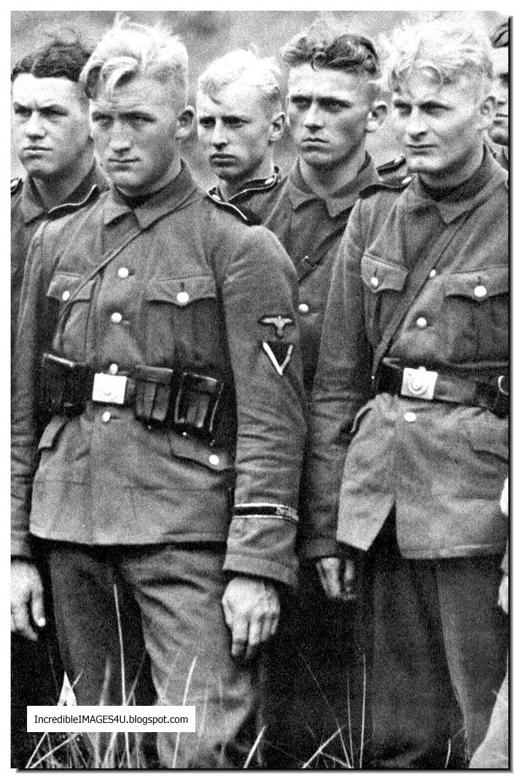 182 best German Haircuts WW2 images on Pinterest  Wwii