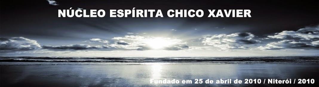 Núcleo Espírita Chico Xavier