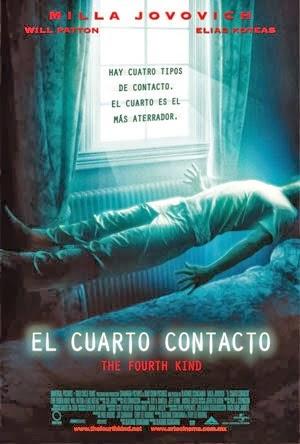 EL CUARTO CONTACTO (2009) Ver online - Español latino